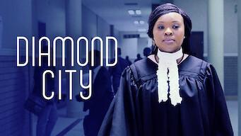Diamond City: Season 1
