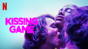 Kissing Game: Season 1