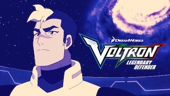 Voltron: Legendary Defender: Season 8